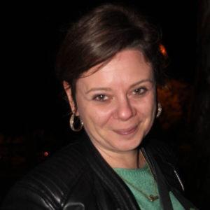 Rocío Cruz Gómez