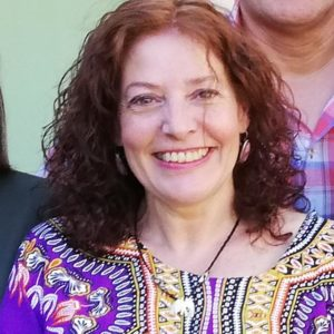 Ana María Ferrando Carretero