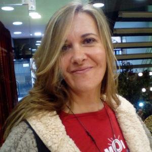 María José Rubio Fernández