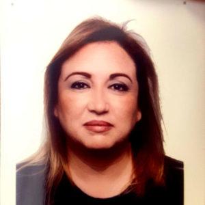 Olga Perales Lara