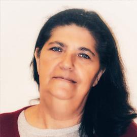 María Amparo Rodríguez Moral